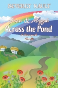 GRACE & MAGGIE ACROSS THE POND by Beverlt Nault (EPUB)