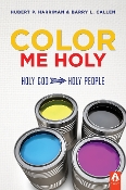 COLOR ME HOLY by Hubert P. Harriman & Barry Callen (Kindle/mobi)
