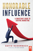 HONORABLE INFLUENCE by David Hagenbuch