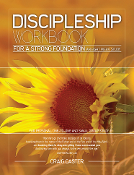 DISCIPLESHIP WORKBOOK FOR A STRONG FOUNDATION—Women's Design