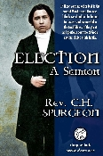 ELECTION by Charles Haddon Spurgeon (Kindle/mobi)