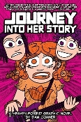 HEAVEN FORBID Volume 3 - Journey Into Her Story By Dan Conner