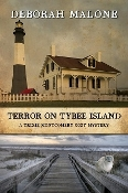 TERROR ON TYBEE ISLAND By Deborah Malone